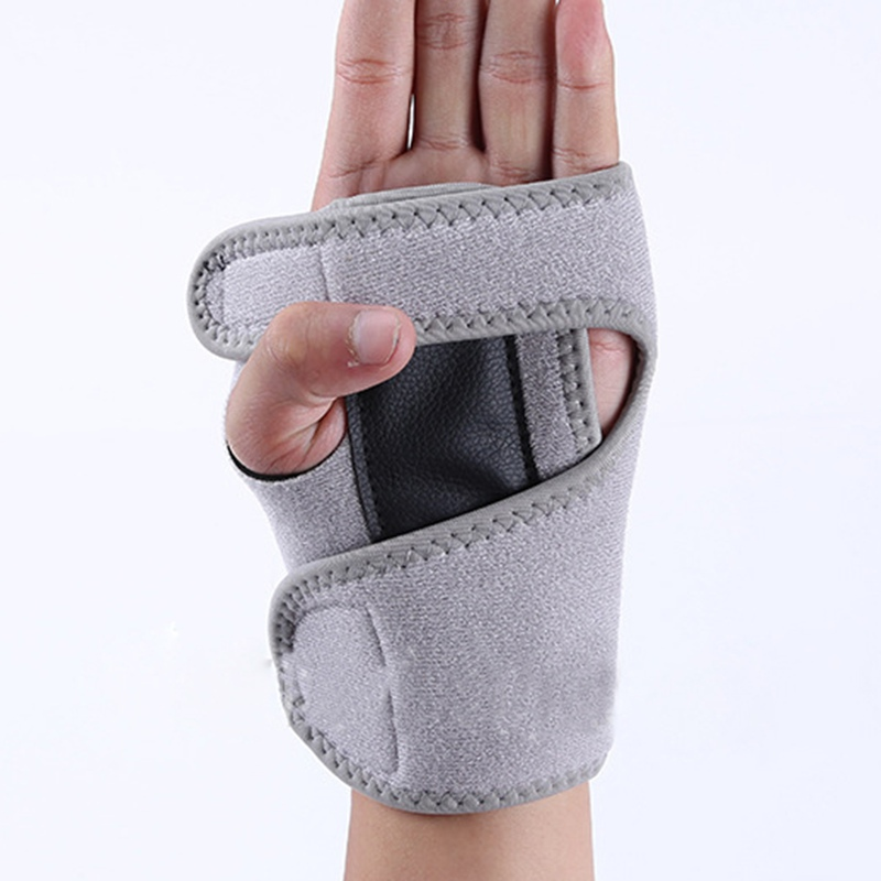 Finger Guard Glove Hand Protective Gear Fishing Wrist Protector Brace Catapult