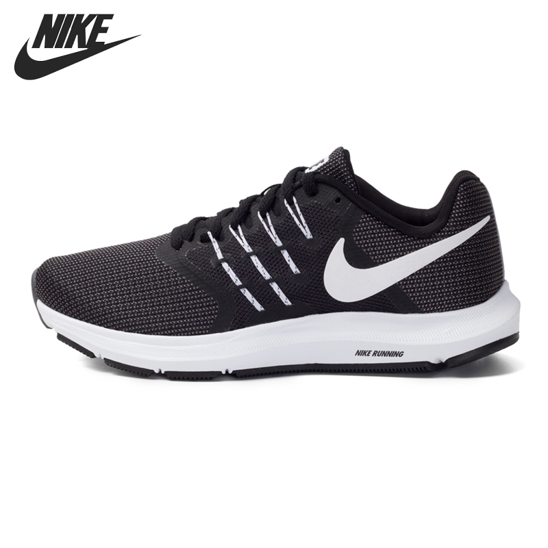 Original New Arrival  NIKE RUN SWIFT Women's  Running Shoes Sneakers