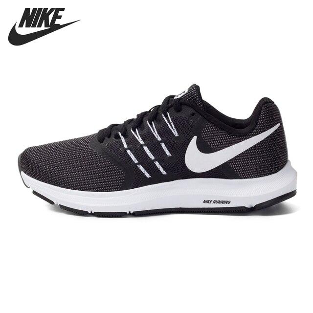 buy popular 05330 795ba Nouveauté originale NIKE RUN SWIFT chaussures de course femme baskets