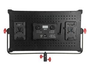 Image 5 - CAME TV Boltzen فرساوس ثنائية اللون 150 واط إضاءة ليد مع نقص الوزن P 150B + لاسلكي عن بعد
