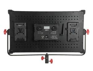 Image 5 - CAME TV Boltzen Perseus RGBDT 150 vatios luz LED delgada P 150R + control remoto inalámbrico