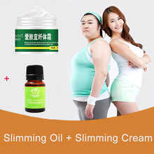 Slimming Essential Oil Body Shaping Fat Burning font b Weight b font font b Loss b