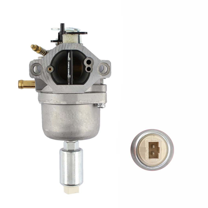 US $20 13 36% OFF Carburetor Kit for Briggs Stratton 20HP Craftsman LT1000  16 HP OHV Intek Engine new high quality-in Tools from Home & Garden on