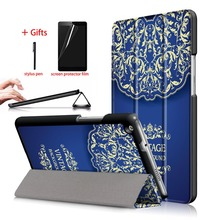 Leather Case For Huawei MediaPad M3 Lite 8 CPN-W09 CPN-L09 CPN-AL00 Flip Stand Tablet Cover For Huawei MediaPad M3 Lite 8.0 Case flip ultra thin cover case for huawei mediapad m3 youth lite 8 cpn w09 cpn al00 8 tablet protective cover for m3 lite 8 inch