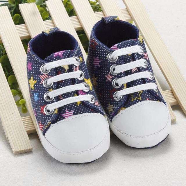 Baby Sports Sneakers