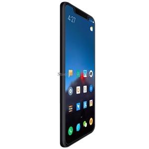 Image 2 - For Xiaomi Mi 8 Tempered Glass Screen Protector Nillkin Amazing H+Pro H Anti Explosion Glass film For Xiaomi Mi 8 Pro Explorer