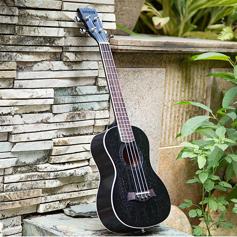 23 26 Four Strings Hawaii Ukulele Mahogany For Beginner Musical Instruments rear wheel hub for mazda 3 bk 2003 2008 bbm2 26 15xa bbm2 26 15xb bp4k 26 15xa bp4k 26 15xb bp4k 26 15xc bp4k 26 15xd