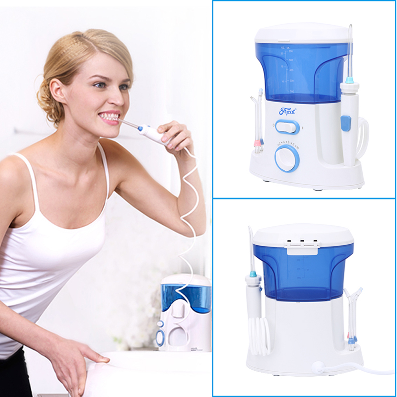 New Water Jet pick Dental Teeth Flosser Hydro Floss Oral Irrigator Tooth Cleaner Hot Sale pro teeth whitening oral irrigator electric teeth cleaning machine irrigador dental water flosser teeth care tools m2