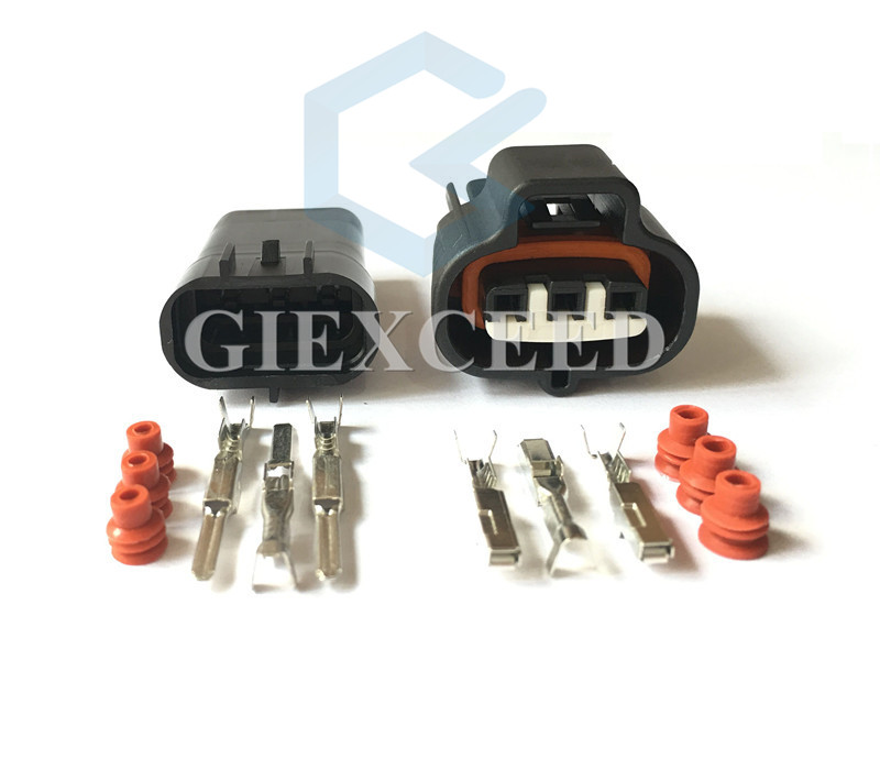 Standard Motor Products HP4470 handypack Barometric Pressure Sensor Connector