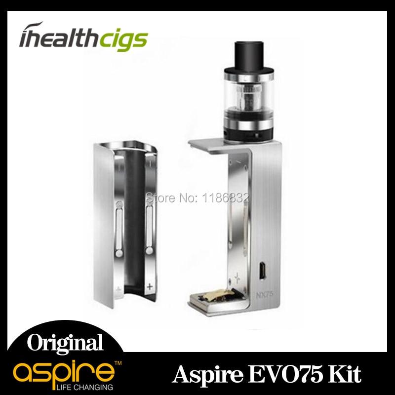Aspire EVO75 Kit 2