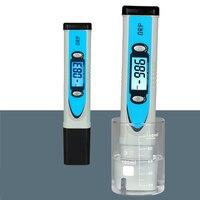 Hydrogen measurement dissolved hydrogen concentration test pen/hydrogen rich water hydrogen detector water ORP meter