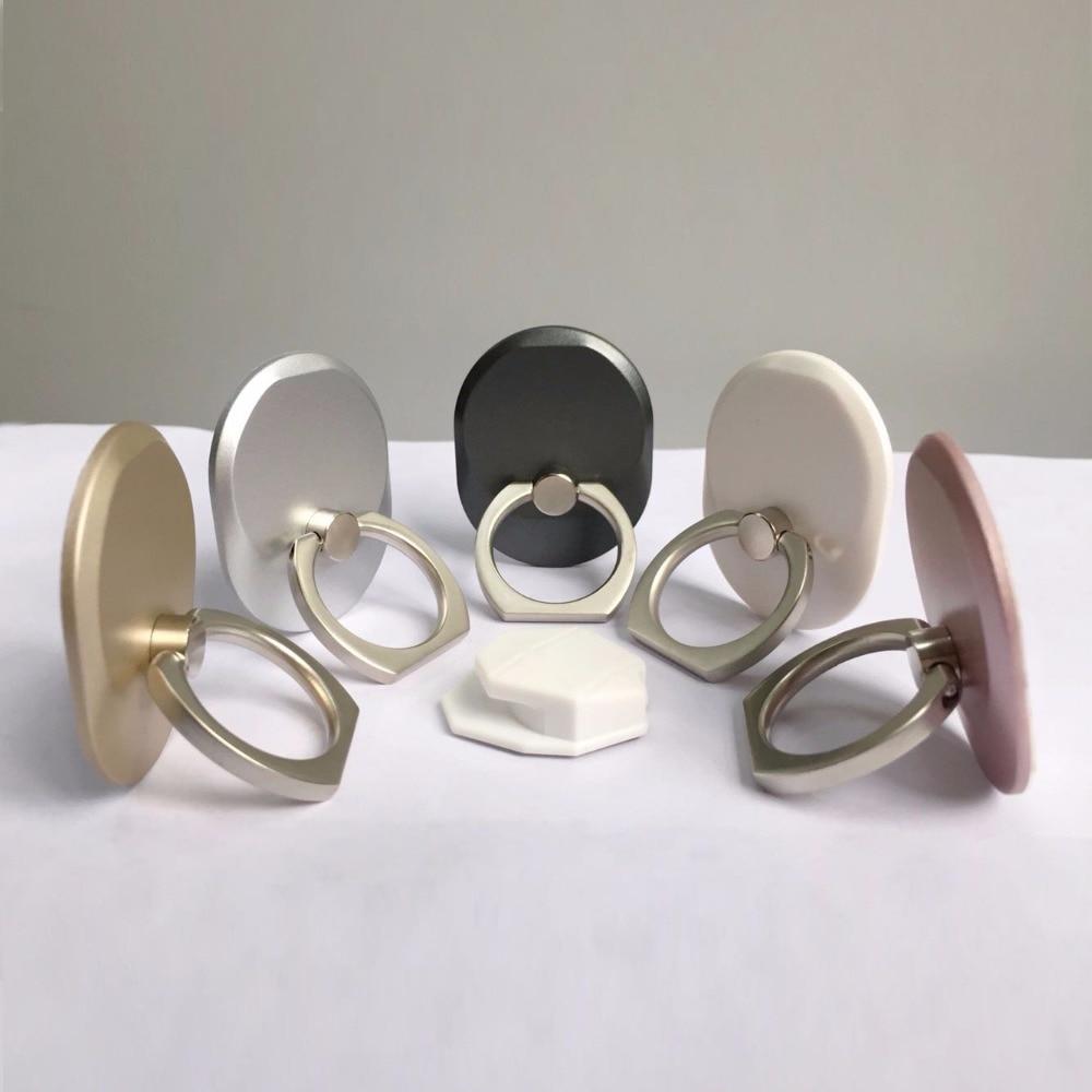 CHEERYMOON Seria Q 6 kolorów Uchwyt Uniwersalny pierścień do - Części i akcesoria do telefonów komórkowych i smartfonów - Zdjęcie 5