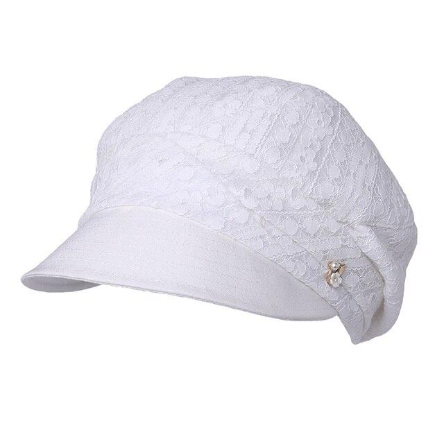 FANCET Viscose Berets Hats...