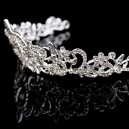 HTB1yUj5NpXXXXbLXFXXq6xXFXXXz Luxurious Wedding Headpiece Europe Style Diamante Rhinestone Crystal Bridal/Party/Pageant/Cosplay Crown Tiara For Women