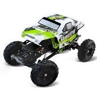 1:24 Escala RC Clim1: 24 Sbing 4WD Carro De Corrida De Controle Remoto Veículo Off-Road 2.4G HZ Resistan Choque Eletrônico Modelo de Carro Menino brinquedos