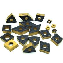carbide inserts turning tool WNMG080404/08 CNMG120404/08 TNMG160404/08 DCMT11T304/08 DNMG150604 CCMT060204 PM 4225 lathe tools