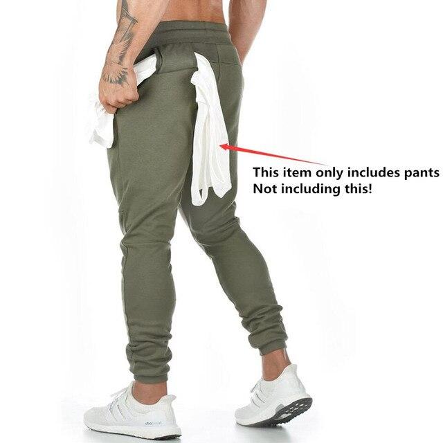 Men's Athletic Sweatpants 5