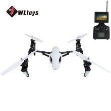 Wltoys q333-a wltoys q333-b rc мультикоптер wifi fpv 4CH 6 Оси Гироскопа RC Мультикоптер С hD Камеры RTF Самолеты RC Drone