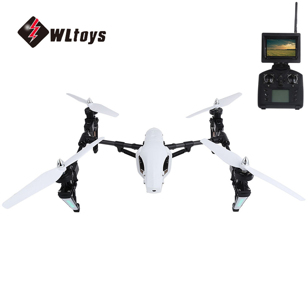 WLtoys Q333 – A WLtoys Q333 – B RC Quadcopter WiFi FPV 4CH 6 Axis Gyro RC Quadcopter With hD Camera RTF Aircraft RC Drone