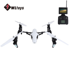 WLtoys Q333 – A WLtoys Q333 – B RC Quadcopter WiFi FPV 4CH 6 Axis Gyro RC Quadcopter With hD Camera RTF Aircraft RC Drone