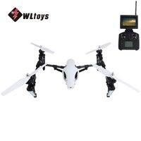 WLtoys Q333 A WLtoys Q333 B RC Quadcopter WiFi FPV 4CH 6 Axis Gyro RC Quadcopter