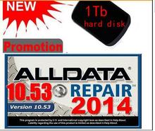 2017 New Alldata Auto Repair software and mitchell ondemand 2015+ElsaWin+vivid workshop data all data 16 in1tb usb hdd repair