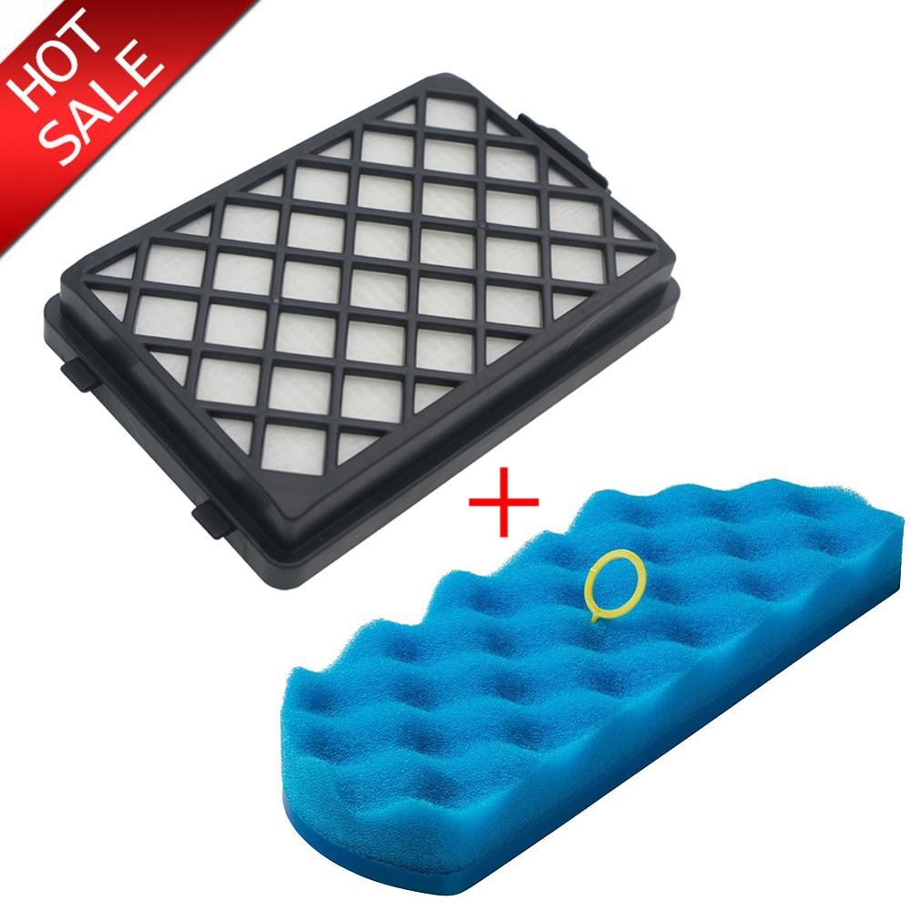 Accessoires pour aspirateur pièces filtres à poussière HEPA H13 Samsung DJ97-01670B filtre de sortie Assy pour Samsung sc8810 SC8813. .. série
