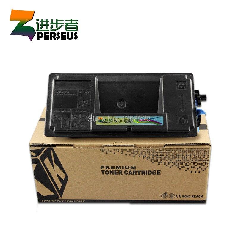 PERSEUS TONER KIT FOR KYOCERA TK-3102 TK3102 FULL COMPATIBLE KYOCERA FS-2100D FS-2100DN FS-4100DN FS-4300DN M3040dn/M3540dn