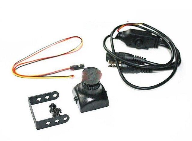 1177 XAT600M 2.1mm 2.5mm 2.8 mm 3.6mm DC5V-22V 600tvl Sony Super HAD CCD FPV Camera