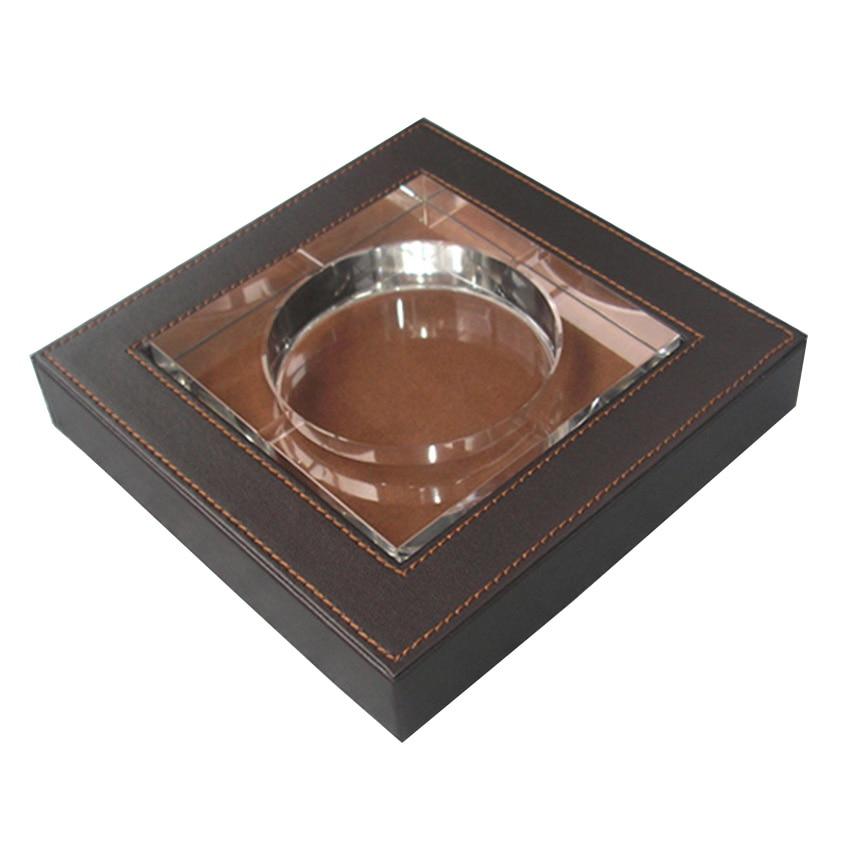 Wholesale 7PCS/Set Luxury Leather Office Desk Stationery Organizer ...