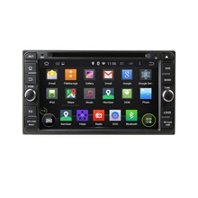 6.95 Inch Quad Core Android 5.1 Car Multimedia Player For Toyota For Terios Land Cruiser Stereo 8GB MAP Card