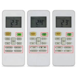 Image 3 - Climatiseur climatisation télécommande pour pour midea rg52b/bgeu RG52B/BGF RG52A/BGCF RG52E2/bfem RG52a2/bfem