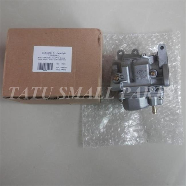CARBURETOR  FOR  YAMAHA YAMA HIDEA HANGKAI  PARSUN 25HP 30HP 2 STROKE OUTBORAD  MOTOR FREE POSTAGE    CARBS  CARBURETER   PARTS free shipping hangkai 2 stroke 4 hp outboard engines crankshaft