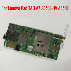 Lenovo for Pad TAB A7/a3500-Hv 16GB Tablet Logic Circuit-Fee Main-Board