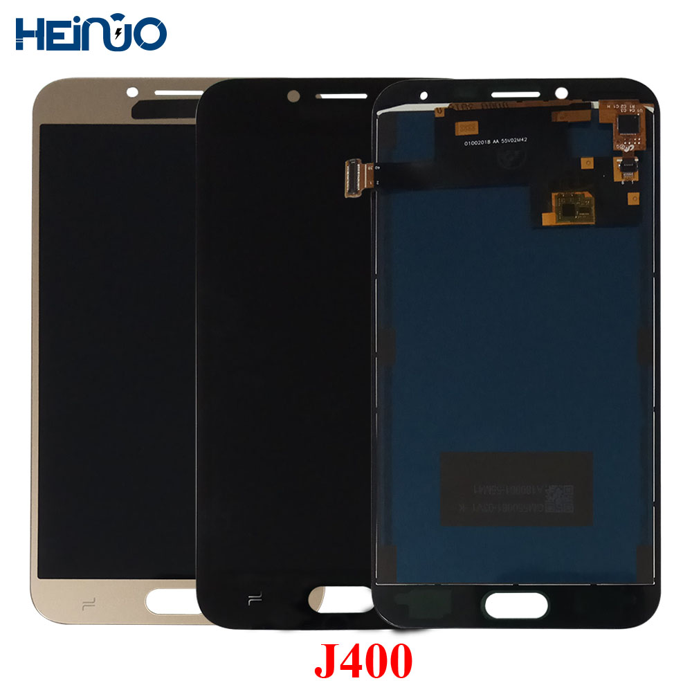 J400 LCD For Samsung Galaxy J4 J400F J400G/DS SM-J400F LCD Display Touch Screen Digitizer Assembly TELA Monitor Replacement PartJ400 LCD For Samsung Galaxy J4 J400F J400G/DS SM-J400F LCD Display Touch Screen Digitizer Assembly TELA Monitor Replacement Part