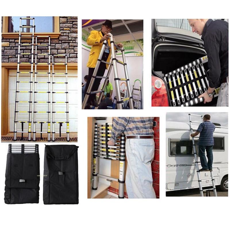 3,8 m ugušćivanje aluminijske aluminijske kapije i vrata vrata - Sigurnost za djecu - Foto 3