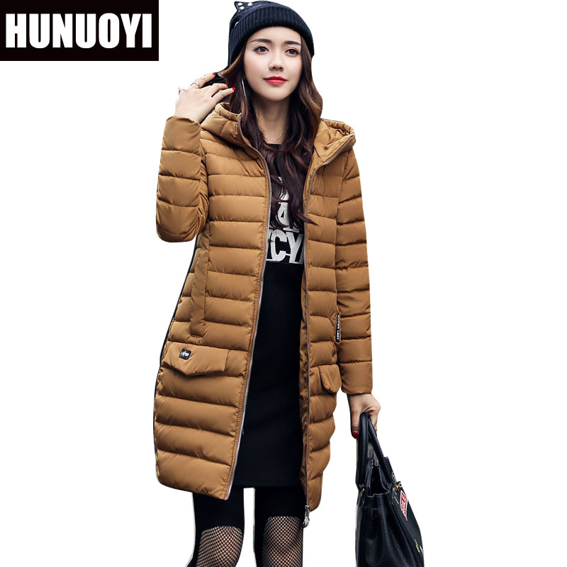 Women Winter Coat Jacket Warm Woman Parkas Female Overcoat High Quality Quilting Cotton Coat 2017 New Winter Collection HN138 women winter coat jacket warm woman parkas big fur collar female overcoat high quality thick cotton coat 2017 new winter parka