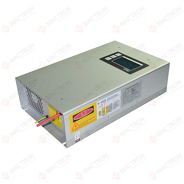 Hot Sell Newest Style P18 Reci Laser Power Supply Using For Protecting 130W-180W RECI Laser Tube hot sell high quality cw3000 water chiller cooling laser tube for laser machine