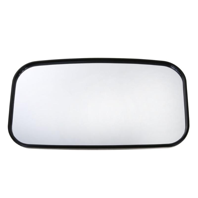 Universal Car Center Mirror Wide Rear View Clear Mirror Car Rear Seat View Mirror Baby Child Safety for UTV Off Road Car Styling