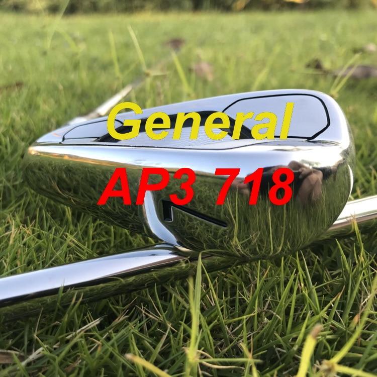 Brand New AP3 718 Iron Set 718 AP3 Golf Forged Irons AP3