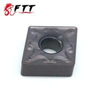 CNMG120408 MA VP15TF External Turning Tools Carbide insert High quality CNC Lathe cutter tool