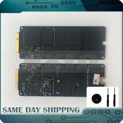 Genuine für Macbook Pro Retina 13 A1425 15 A1398 Klinge SSD Solid State Drive 128 GB 256 GB 512 GB 768 GB Spät/Mid 2012 Frühen 2013