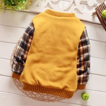 Warm Knitting Baby Boys Sweater