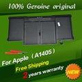 "JIGU New Genuine Original A1405 Battery For Apple Macbook Air 13"" A1369 Mid 2011 & A1466 Mid 2012 7.3V 50Wh 6700mAh"