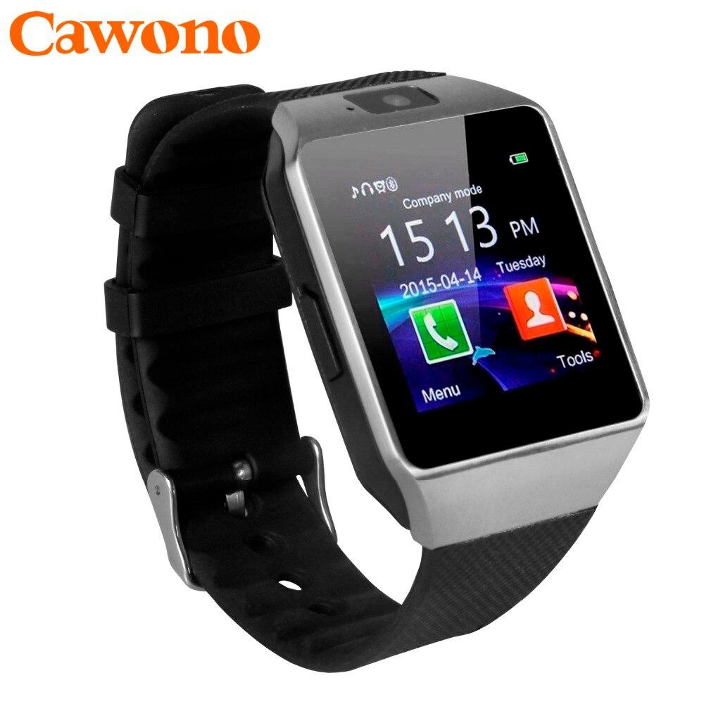 Купить Bluetooth смарт часы Smart Часы SmartWatch DZ09 Android умные часы  часы мужские детские часы умные часы для детей телефонный звонок Relogio  часы ... d175c72344ab7