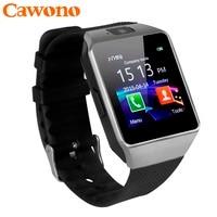 Bluetooth Smart Watch Smartwatch DZ09 Android Phone Call Mate Relogio 2G GSM SIM TF Card Camera