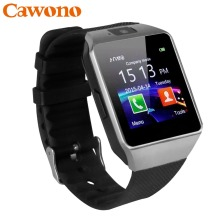 Bluetooth Smart Watch font b Smartwatch b font DZ09 Android Phone Call Relogio 2G GSM SIM