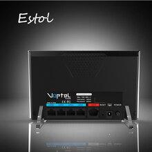 Asterisk mini IP PBX,32 60 extensiones. Correo de voz, grabación de llamadas, router diseñado para soho y SMB,IP PHONE system VOIP PHONE