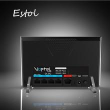Asterisk mini IP PBX, Extensions 32 60, enregistrement dappels, routeur conçu pour soho et SMB, système de téléphone IP, téléphone VOIP