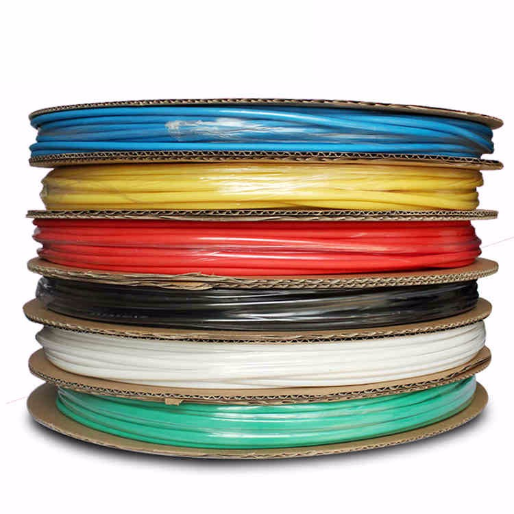 40/50/60/70/80/90/100/120mm Assorted Heat Shrink Tube 7 Colors 8 Sizes Tubing Wire Wrap Insulation Sleeve Heatshrink Cable Kit